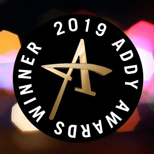 Solid wins big at the 2019 ADDY Awards.