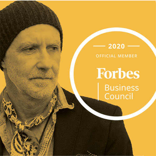 Alfredo joins Forbes Business Council.
